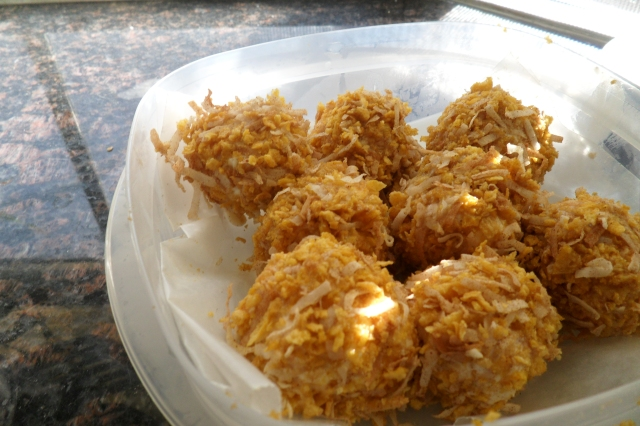 fried ice cream fried ice cream cornflake fried ice cream fried ice ...