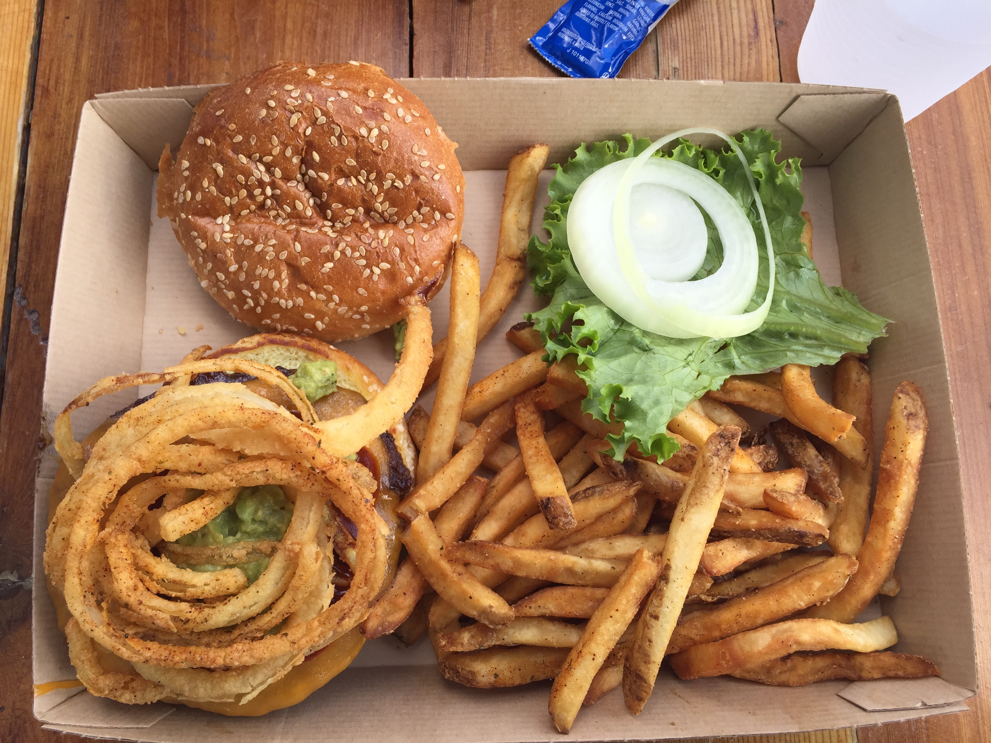 Twisted Root Burger Co Simplydelicious