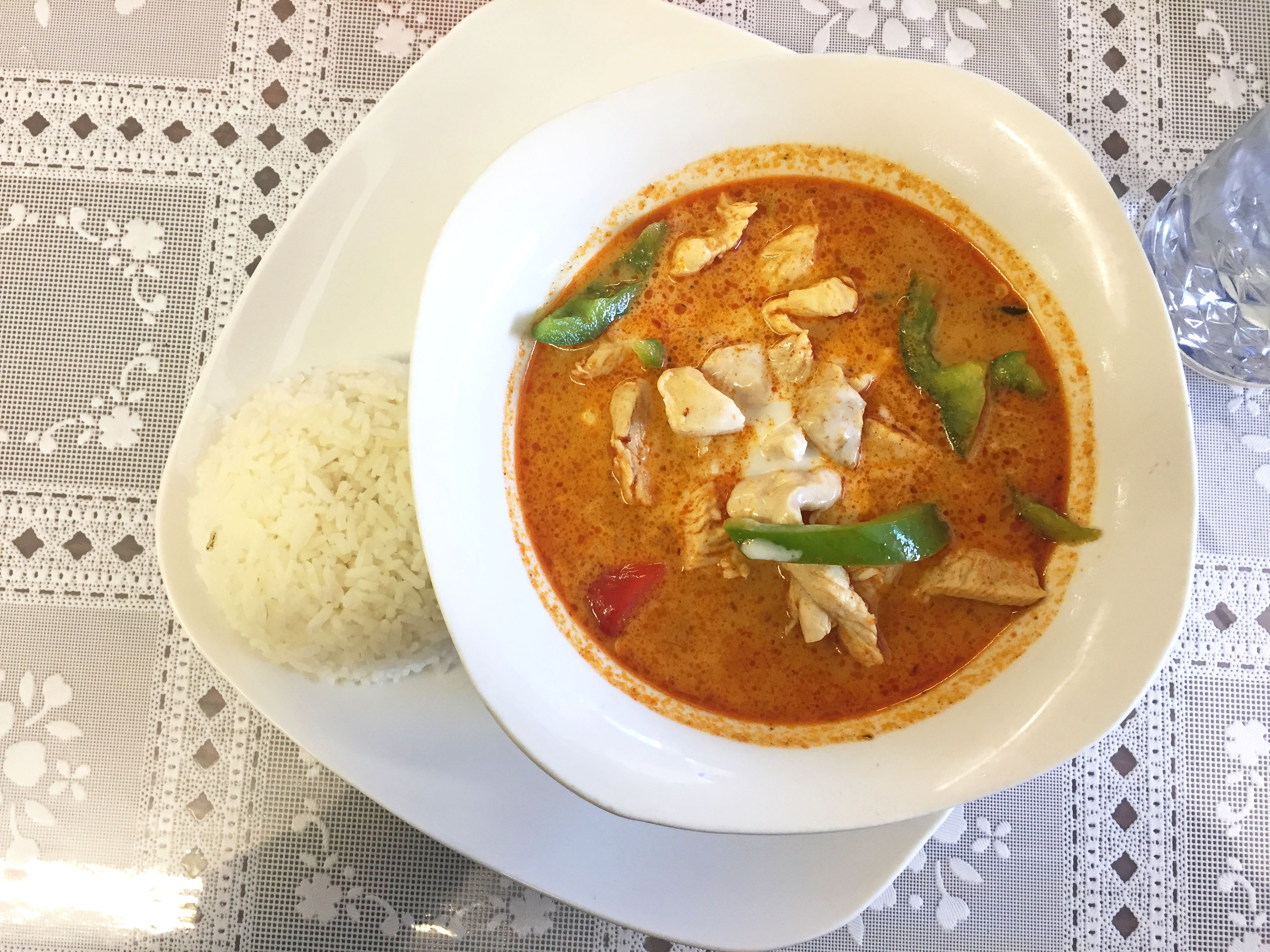 Thai Kitchen Yellow Curry Thai Kitchen Simplydelicious